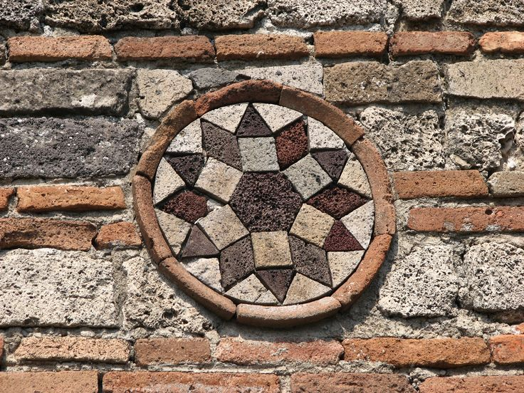 Frozen in time – Pompeii. @beaumonttiles  The Next Big Thing – Modern Vintage trend