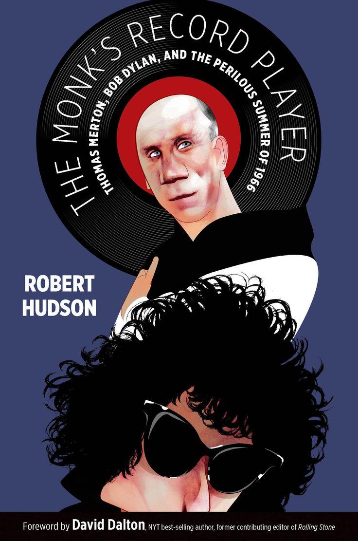 The Monk's Record Player - Robert Hudson : Eerdmans