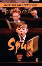 Spud by John van der Ruit