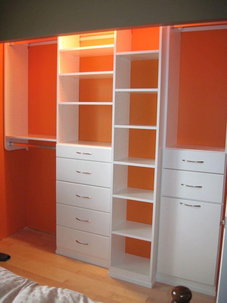 22 best images about closets on pinterest closet - Closet designs ...