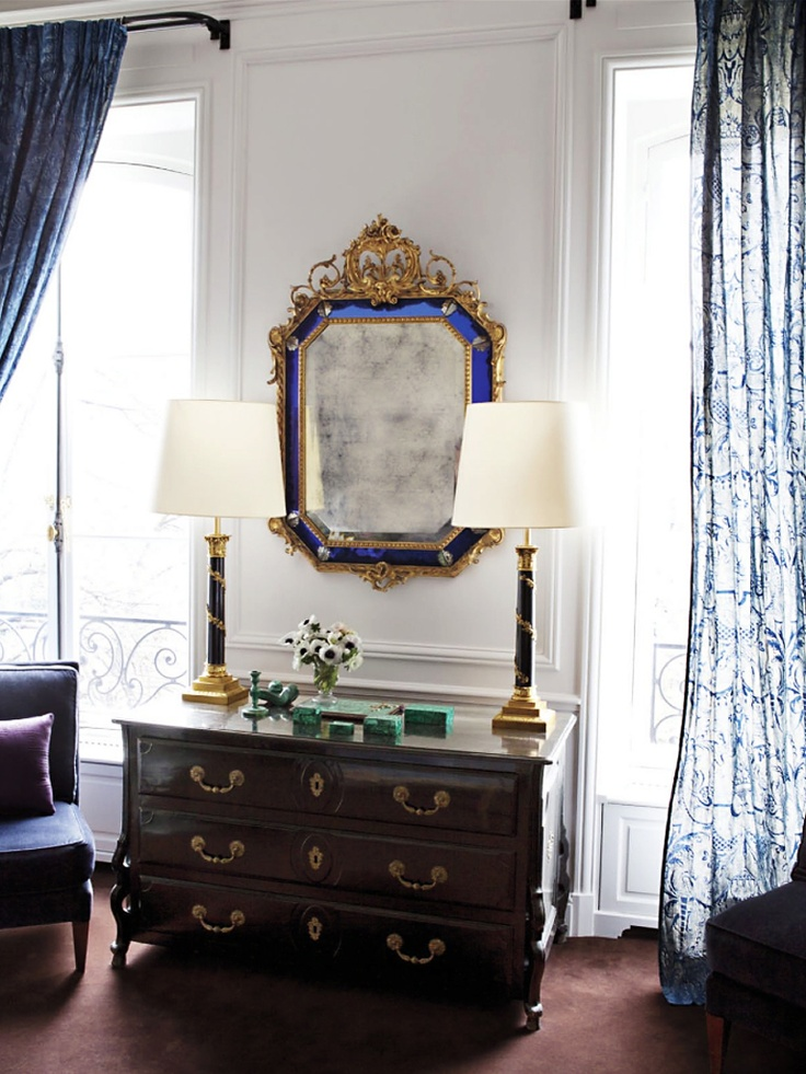110 best images about beautiful interiors robert - Robert couturier interior design ...
