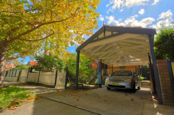 Carport Design Ideas by Pergola Land Pty Ltd