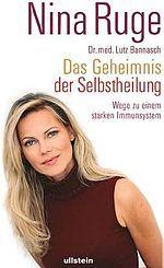 Nina Ruge - German television personality