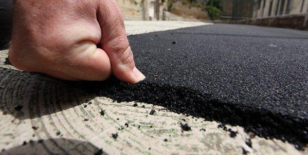 In #Puglia debutta l' #asfalto del #futuro fatto con #pneumatici riciclati.  #Riciclo #Innovazione  Maggiori info su http://www.quotidianodipuglia.it/taranto/massafra_asfalto_pneumatici_riciclati-2416865.html
