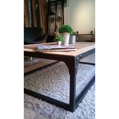 17 mejores ideas sobre mesas de madera recuperadas en pinterest ...
