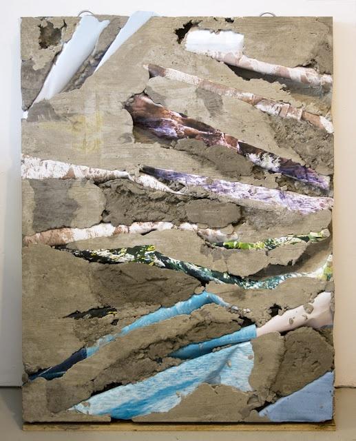 New Art Interest....Letha Wilson