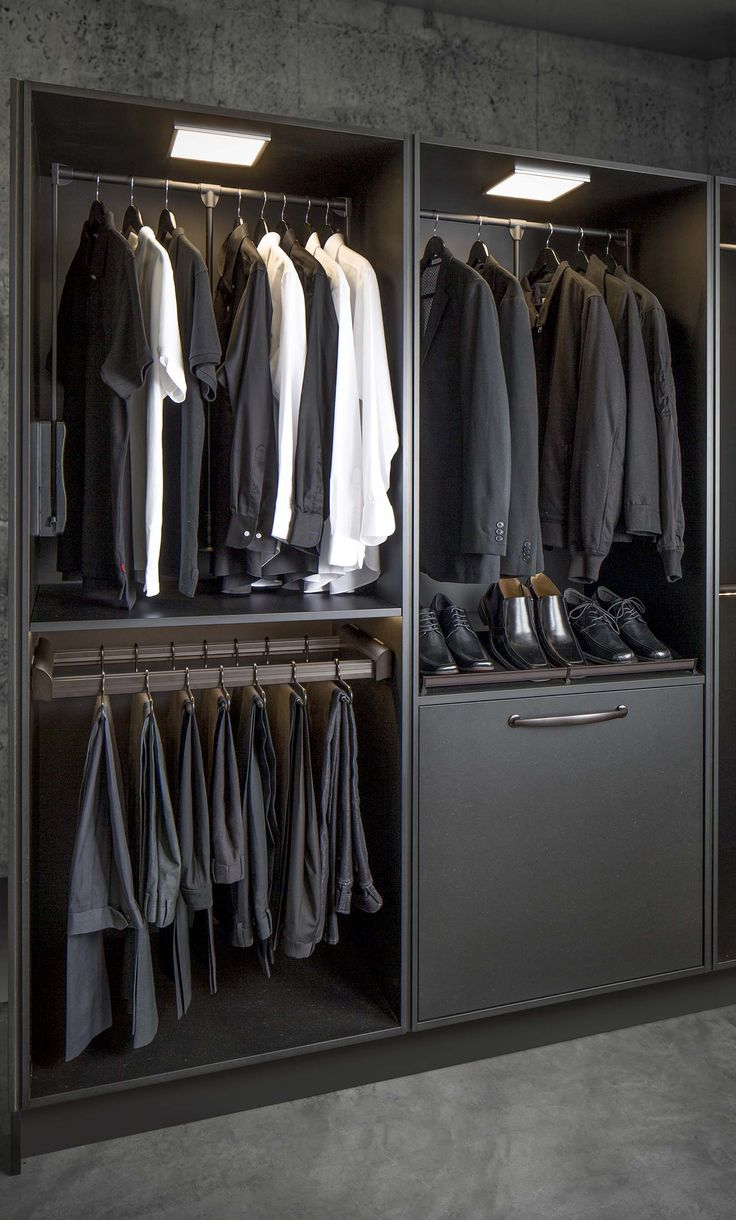 17 best images about closet ideas on pinterest storage Best wardrobe storage solutions