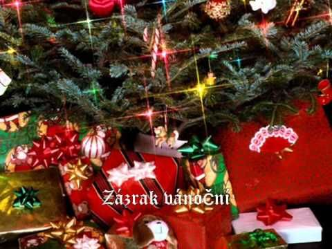 Zázrak vánoční....♥♥♥(Kety)♥♥♥