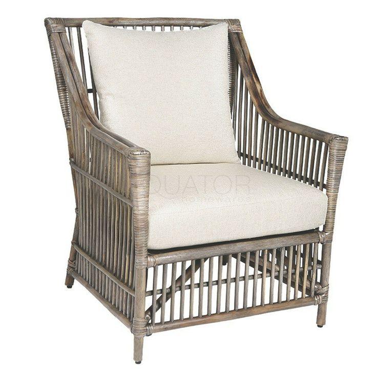 Montauk armchair
