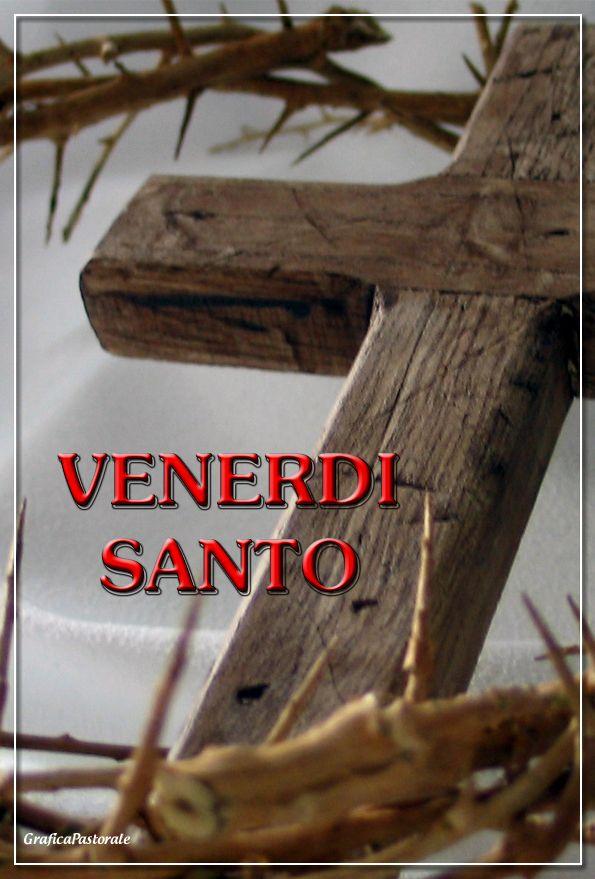 Manifesto Venerdi Santo (14 aprile 2017)