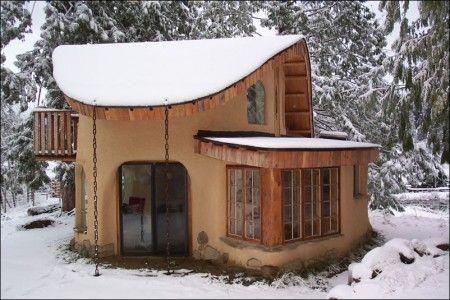 little cabin