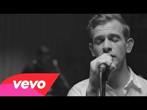 Josef Salvat - Open Season (Live) - YouTube