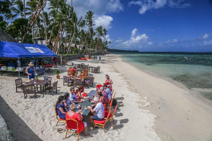Hideaway Fiji Resort