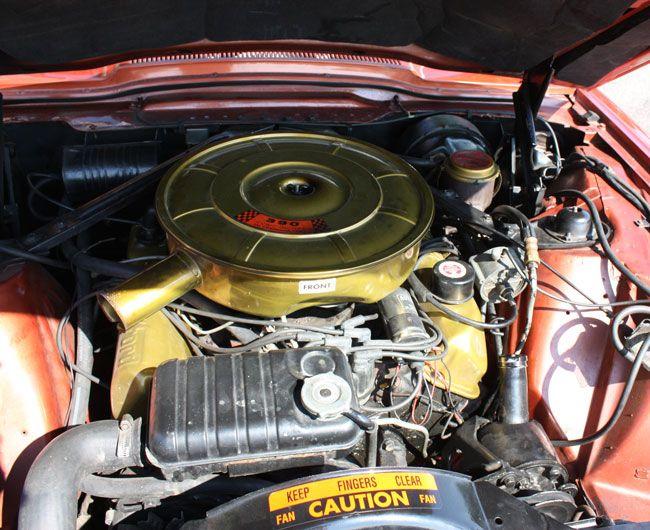 30++ Ford thunderbird 1965 engine inspirations