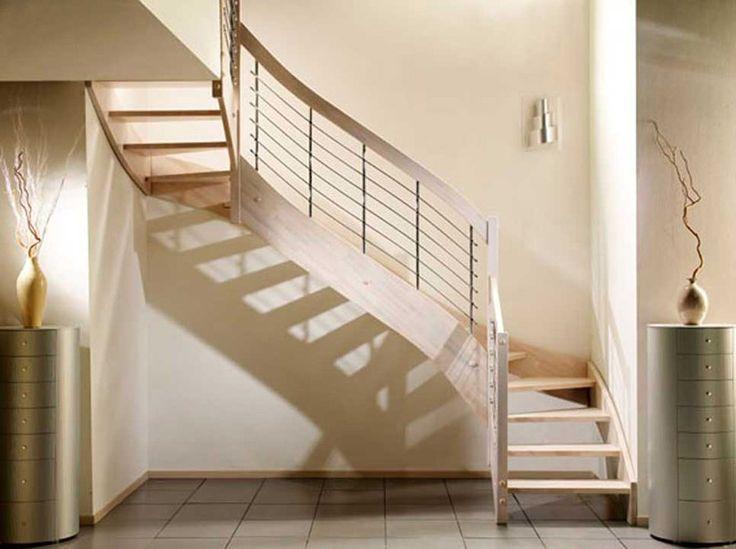 Oltre 25 fantastiche idee su scale interne su pinterest for Planimetrie uniche con stanze segrete