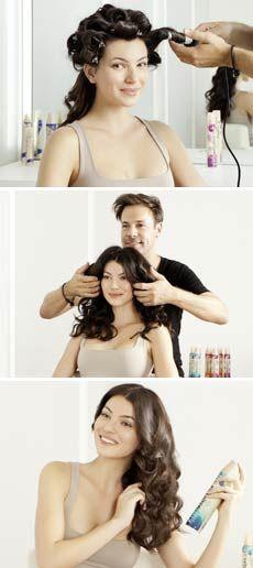 Frisuren-Trends von Top-Stylisten Sascha Breuer