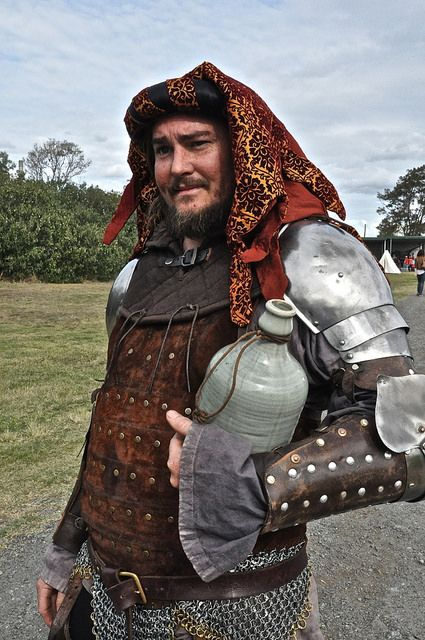 106 Best Images About Real Armor On Pinterest 16th
