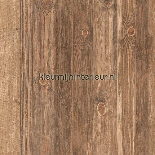 Rustiek hout bruin behang 9086-29 uit de collectie Best of Wood and Stone van AS Creation is verkrijgbaar bij kleurmijninterieur