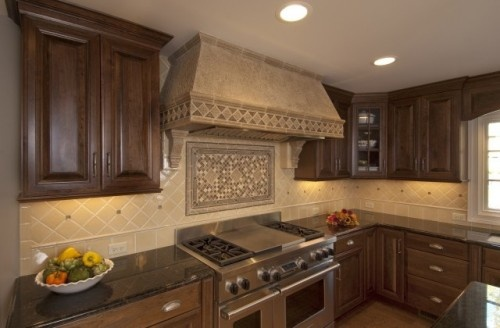 Tile Kitchen Backsplash Outlets