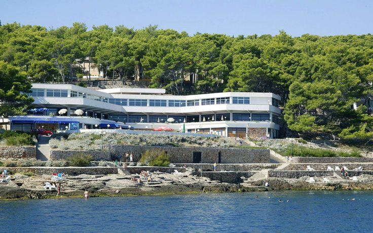 Hotel Hvar Jelsa Croatia