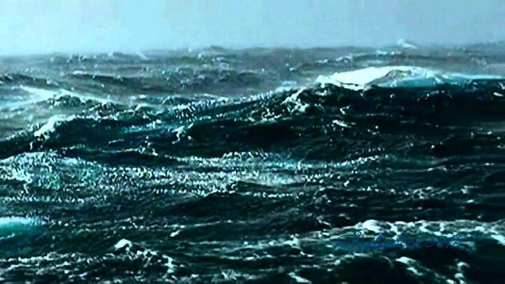 Θαλασσογραφία  (Seascape)