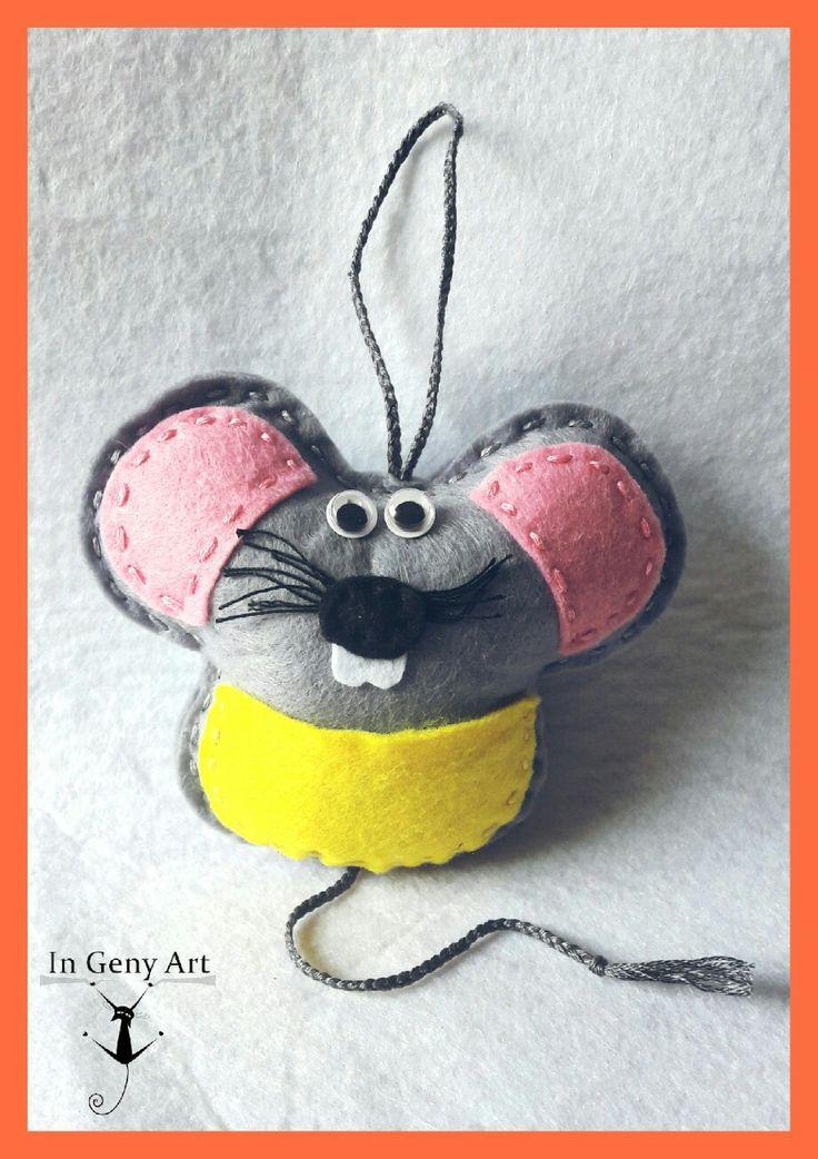 Nuevo ratoncito guardadientes!! New mouse teethkeeper!!