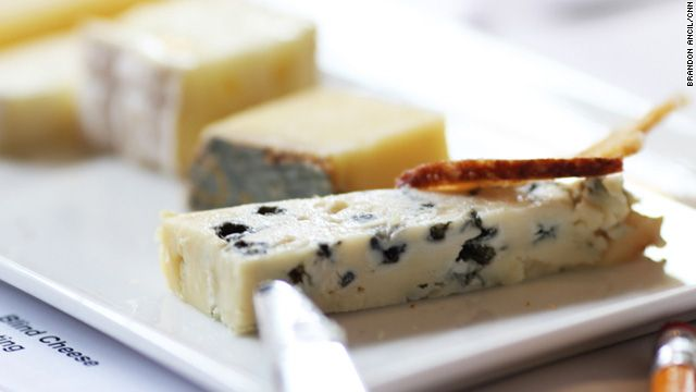 Five rules for pairing wines with cheese for National Cheese Day