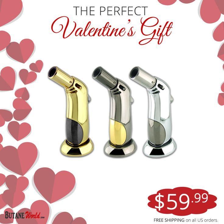The Perfect Valentine's Gift!  Zee Royal Metallic Style Butane Torch Lighter Exclusive Price: $59.99 + Free Shipping Order Now: ButaneWorld.com  #behike #edicionlimitada #botl #sotl #smoking #cohiba #cigaraficionado #cigaroftheday #cigarsmokingmodel #cigarsociety #luxury #luxurylife #cigarlover #cigarsnob #cigarsmoking #montecristo #whatusmenlike #cigar #cigars #cigarlife #cigarporn #newportbutane #butane #ashtray #kitchentools #cigarlighter #cigartorch #valentinesgift #valentinesday #feb14