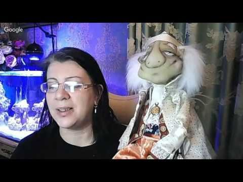 Анастасия Голенева - YouTube