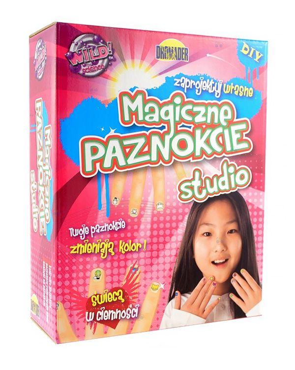 Edukacyjna zabawka, polecany wybór dla każdej dziewczynki.  #supermisiopl