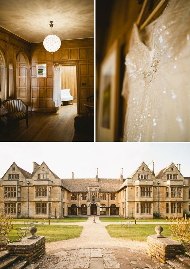 A Vintage Inspired Wedding At Coombe Lodge Somerset Bristol