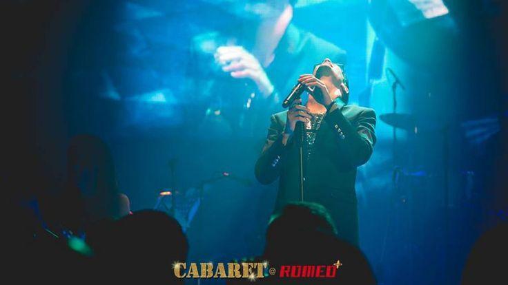 Cabaret @ Romeo - Νίνο Λιβιεράτος