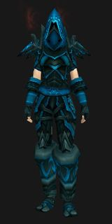 Bloodfang Armor (Recolor) - Transmog Set - World of Warcraft