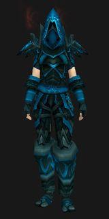 Bloodfang Armor (Recolor) - Transmog Set - World of Warcraft