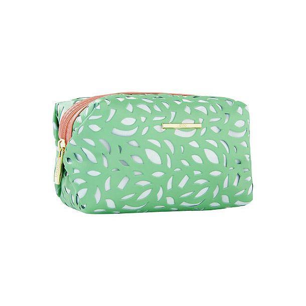 17 best ideas about travel makeup bags on pinterest
