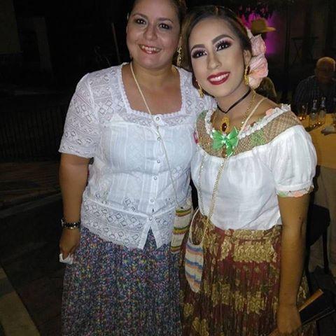 Hermosas. Reina Madre e Hija, gracias..