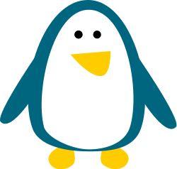 cute penguin faces cartoon - Google Search