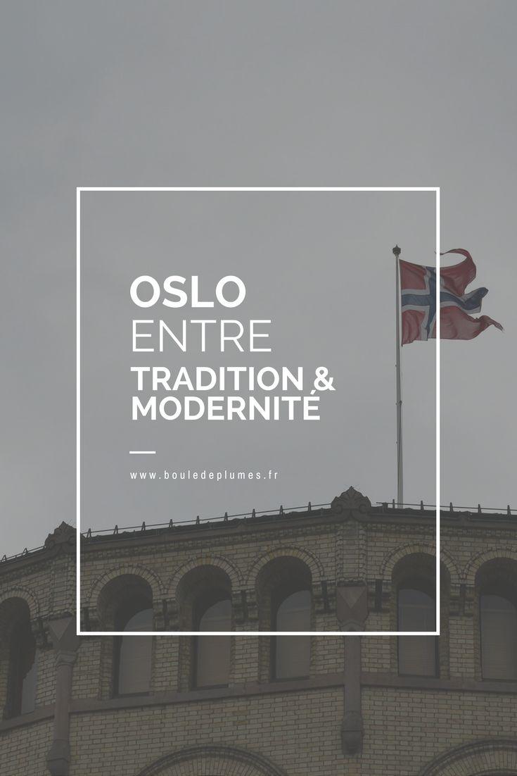 Oslo : entre tradition et modernité  Je vous propose de découvrir la ville d'Oslo à travers cet article et ces photos. Vikings, trolls, modernité sont autant d'éléments caractérisant cette ville fabuleuse