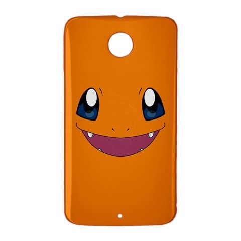 Charmander Pokemon GO Google Nexus 6 Case Cover