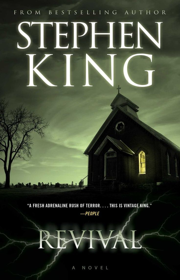 Movie list of Stephen King. The best films based on the works of the author 92