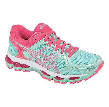 Womens ASICS GEL-Kayano 21 Running Shoe