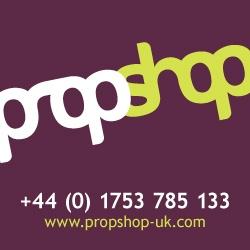 Propshop Modelmakers  Pinewood Studios  Iver Heath
