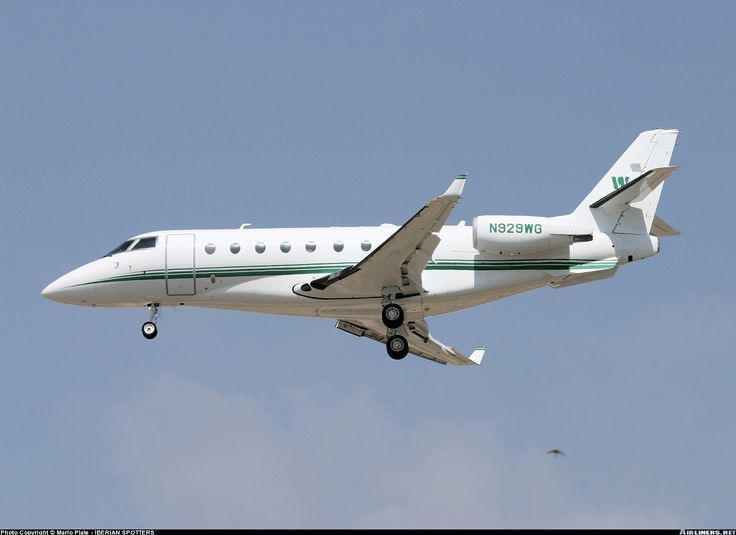 Gulfstream Aerospace G200 - Untitled   Aviation Photo #0646863   Airliners.net