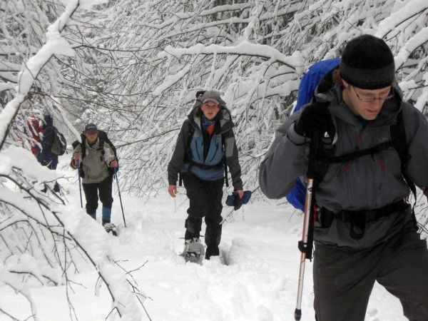 winter outdoor activities. Unique Winter 5 Reasons To Try Snowshoeing To Winter Outdoor Activities