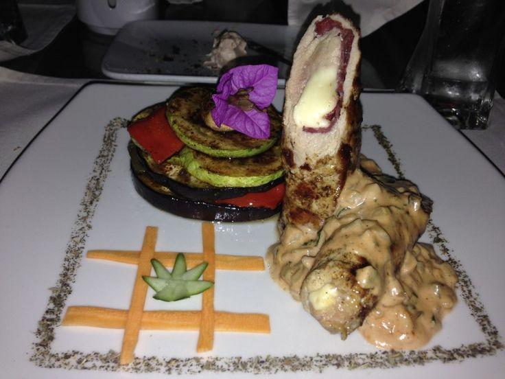Most Romantic Restaurant in Montenegro