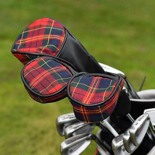 Golf Club Head-covers