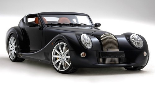 Aeromax SuperSports  only 100200 most expensive cars Morgan