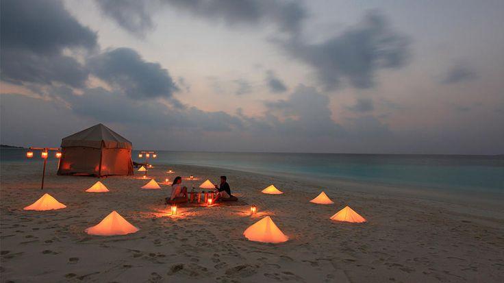 Baa Atoll, MaldivesRemote Islands, Amber Glow, Resorts Baa, Channel Dailyescap, Dailyescap Baa, Baa Atole, Robinson Crusoe, Fushi Resorts, Beach Romance Tent