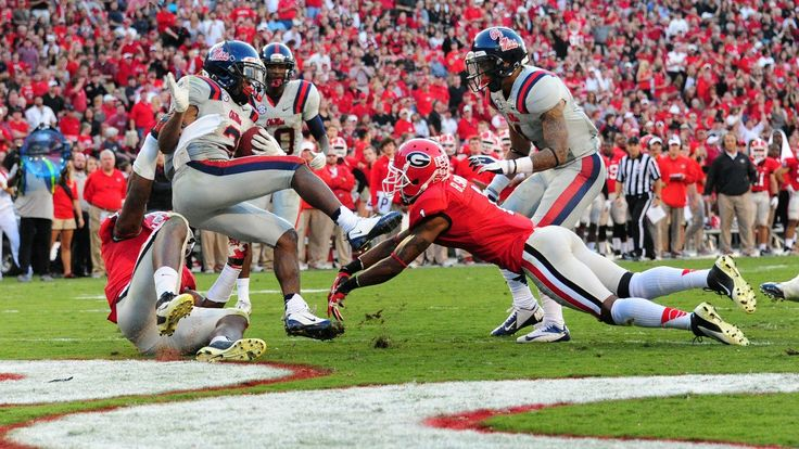 Week 4 boasts exciting college football matchups ESPN
