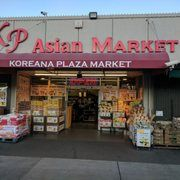 Photo of KP Asian Market - Oakland, CA, United States